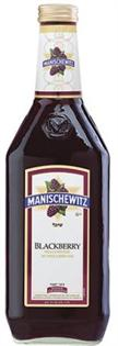 Manischewitz Blackberry Check For Kosher...